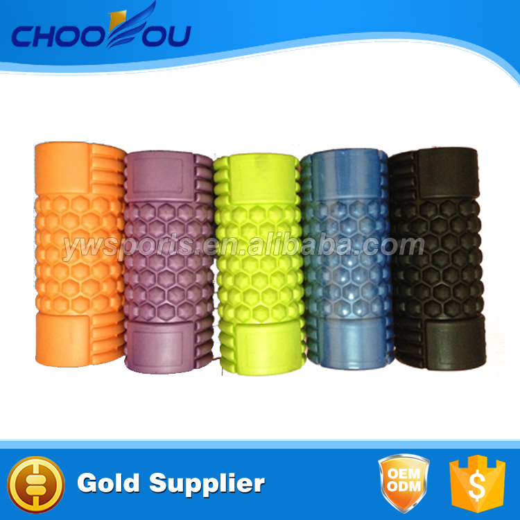 ABS Tube Hollow High Density Foam Roller