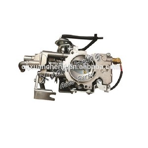 carburetor for Nissan K25 Fork-lift Trucks 16010-FU400
