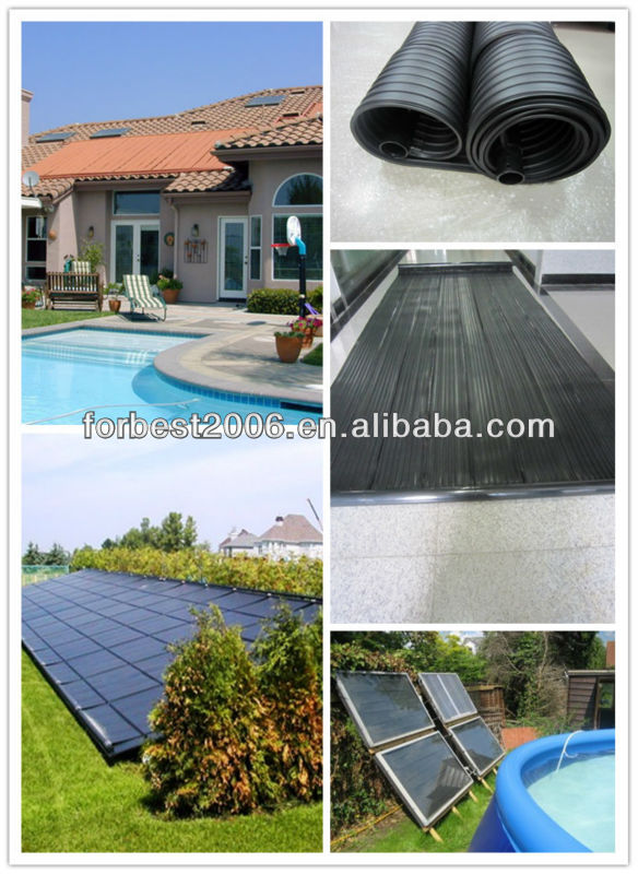 Solar hot water system,hot sale!Solar power water deliver sytem