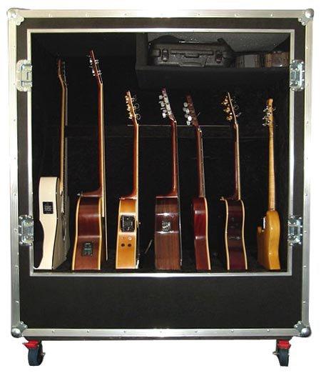 Road Cases Guitar Flight Case Ata Product On Alibaba Com