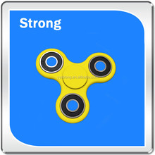 wholesale 3 bars Cheap ABS Fidget Spinner Triangle EDC Finger Hand Spinner For Autism/ADHD Anxiety Stress Relief Focus Toys