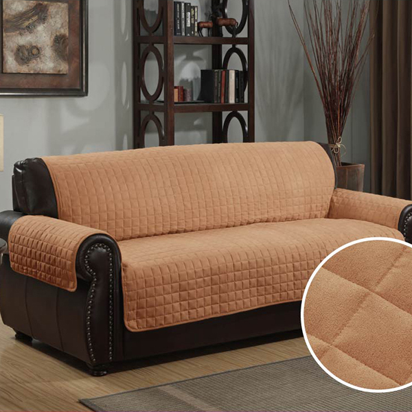 ... Cover Leather Sofa By Recliner Sofa Covers India Hereo Sofa ...