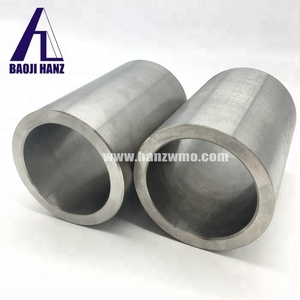 Hot sale seamless 2 inch titanium exhaust pipe