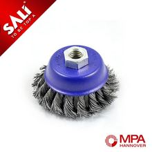 24 Hours Feedback OEM Avaliable flat steel wire brush