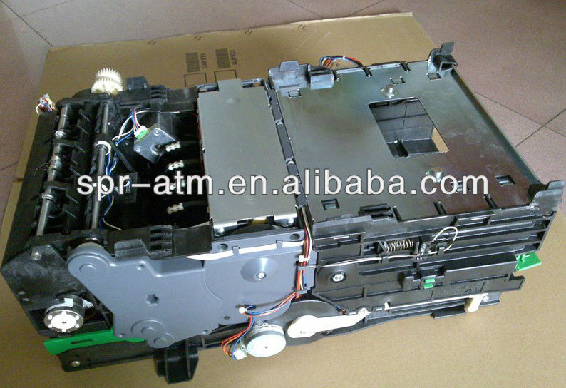 Wincor atm parts CMD Stacker Module With Single Reject 01750109659