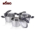 High quality 3 set kitchenware and cookware wholesale