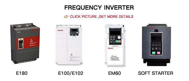 Variable ac/dc solarwasserpumpe wechselrichter konverter