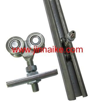 Sliding Gate Track For Automatic Door Hanger Door Roller