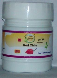 Red Chile Powder