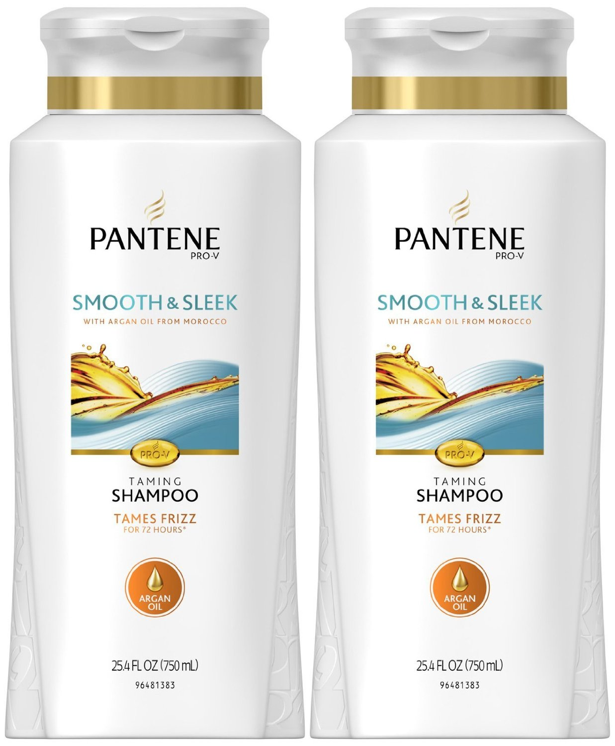 Cheap Sleek Hair Shampoo Find Deals On Line At Pantene Sampo Hairfall Control 750ml Get Quotations Pro V Thick Smooth With Argan Oil 254 Oz