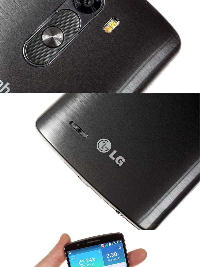 Lg G3 Refurbished Original 3g Ram 32g Android 4 4 Tv