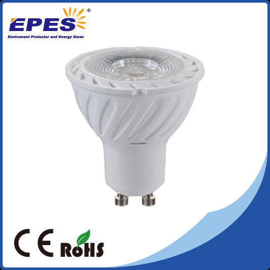 Ningbo wholesale cob 5w 7w 8w gu10 led, led lights gu10