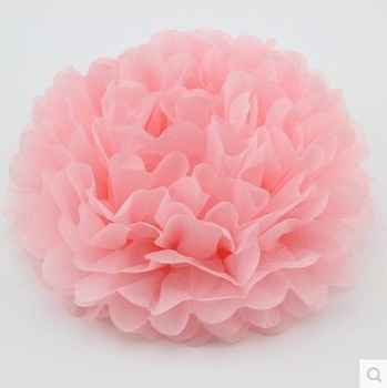 Decoration Wedding Diy Tissue Paper Flower Balls Tissue Paper Pom Poms Buy Diy Tissue Paper Flower Balls Product On Alibaba Com