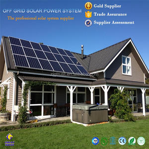 with low price free energy generator 3kw solar power system wind and solar power system New design