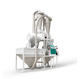mini wheat rice corn mill flour grinding machine