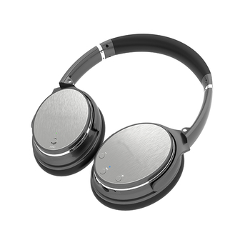 Long time use 360mAh for wireless headphones noise cancelling