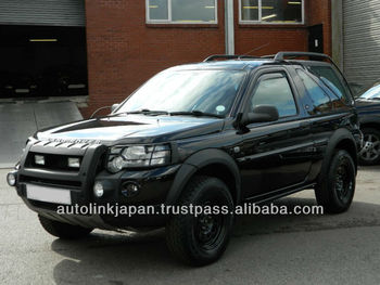 2005-land Rover Freelander 1.8 Xei Softback - 20308sl - Buy Land ...