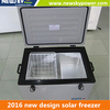 used portable for sale battery power solar mini 12v freezer for car