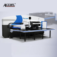 Mechanical Sheet Metal Simple Hole Punch Machine