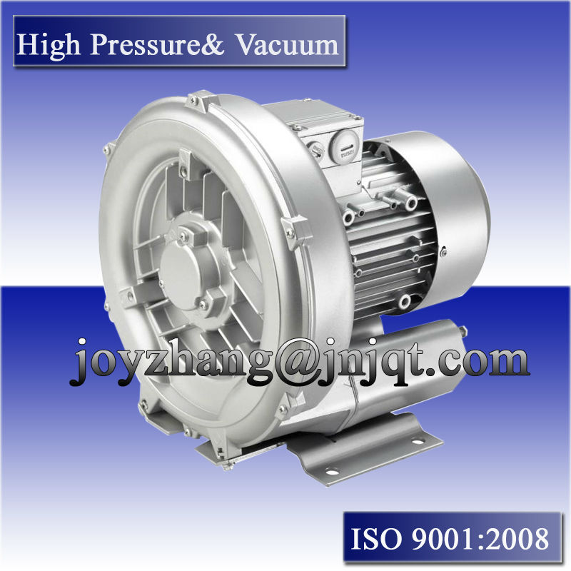 1HP Industrial Assembly line transmission Air vacuum pump air blower