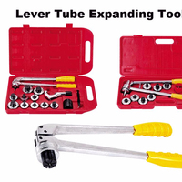 lever tube expanding tool kit CT-100AL for 3/8'' to 1-5/8'' (10-42mm)