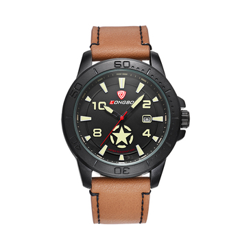 2017 most popular products watches branded longbo