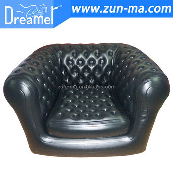 Singapore Living Room Chesterfield Single Seater Sofa Chairs