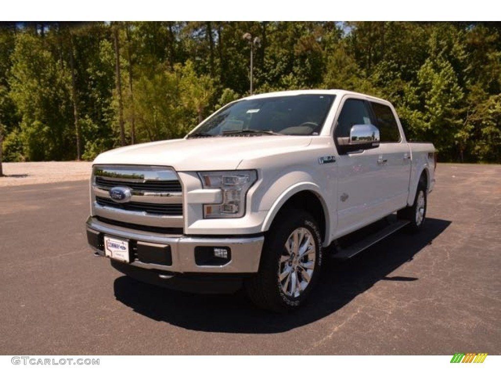 Buy High Gloss Ford Truck White Acrylic Enamel Single Stage