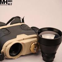 High Resolution Military Infrared Thermal Binocular Night Vision Camera