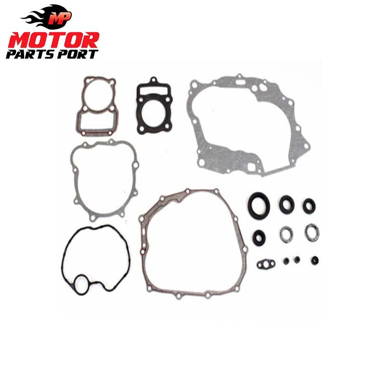 Fits Honda CRF250X Top End Gasket Set Kit Fits Honda CRF250X