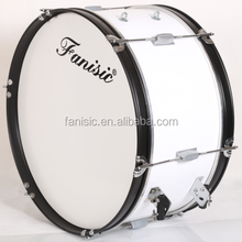 Bass drums voor marching