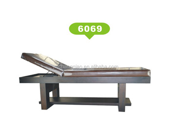 Best Selling New Design Massage Bed Fixed Massage Table