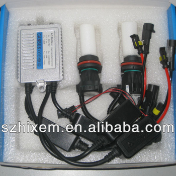 Canbus HID Ballast Kits 12v 35w 9007 Bixenon AC Xenon