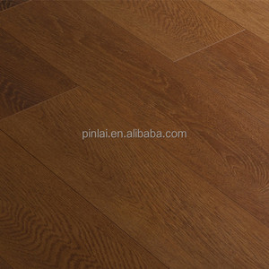 PINGO south east asia popular colors ac3 hdf wax waterproof laminate floor