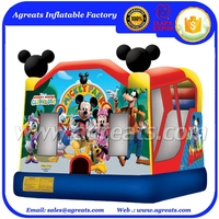 China manufacture of inflatable bouncers, cheap inflatable jumpers, bounce houses inflatables G2062
