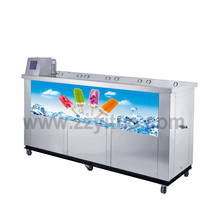High Quality Ice Block Forming Machine/Popsicles Machine