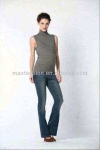 2013 New maternity pullover sleeveless sweater