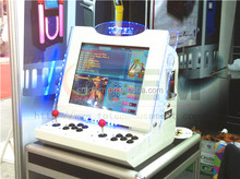 19 Inch Classical Arcade Games Machine