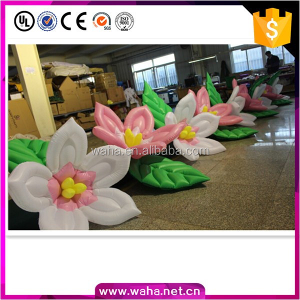 China model wedding decoration wholesale alibaba newly wedding decoration elementwedding decoration modelentranceinflatable flower chain w9798 junglespirit Gallery