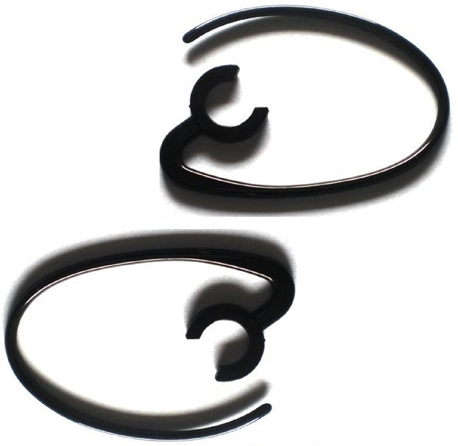 Buy 3 Earhooks For Blackberry Hs700 Hs500 Hs300 Hs 700 Hs 500 Hs 300 Wireless Bluetooth Headset Headsets Ear Hooks Loops Clips Stabilizers Earloops Earclips Replacement Parts In Cheap Price On M Alibaba Com