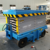 Buone vendite forbice in Filippine 4 m 6 m a 18 m idraulico verticale scissor lift table