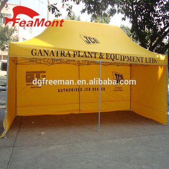 Dye Sublimation Printing Small Exhibition Steel Frame Tent & Dye Sublimation Printing Small Exhibition Steel Frame Tent - Buy ...