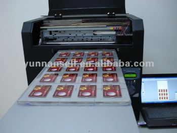 Digital Recharge Card Printing Machine Buy Recharge Card Printing
