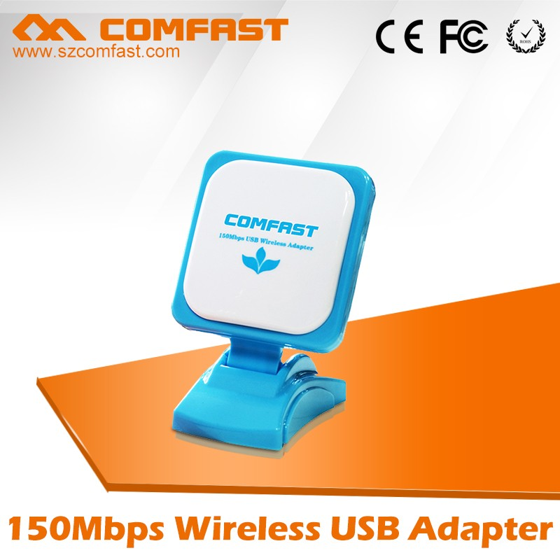 Hot Sell COMFAST CF-WU670N 150Mbps USB Wifi Wireless Network Card With High Power