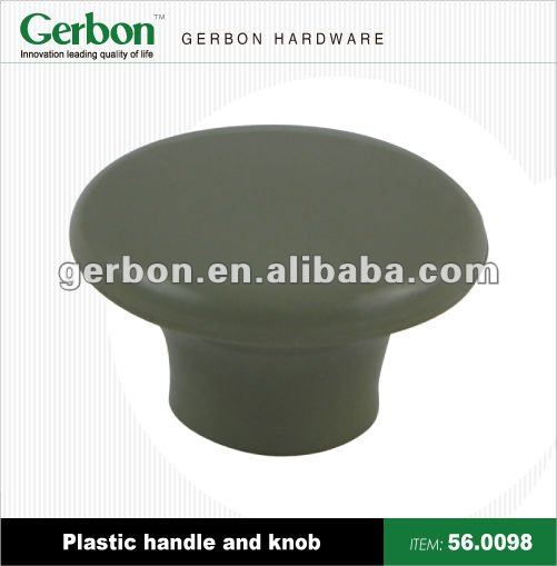 Furniture Plastic Knob
