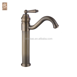Chinese Manufacturer Excellent Quality Bathroom Antique Basin Faucet