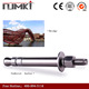 NJMKT High Strengt Corrosion Resistant stainless steel undercut anchor for fixing system with Curtain wall Metro in the world