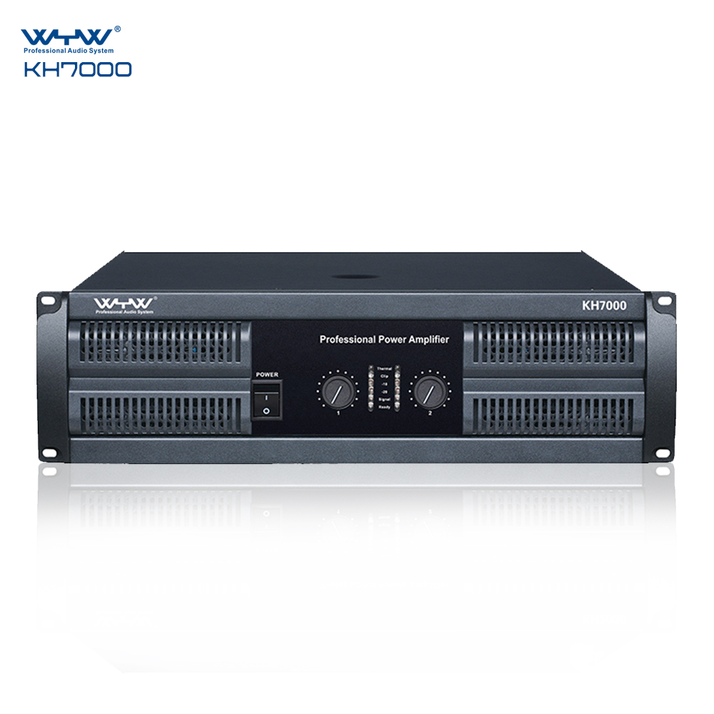 KH7000 translator with audio pronunciation line array, View line array, wyw  Product Details from Enping City Kehua Electronic Co , Ltd  on Alibaba com