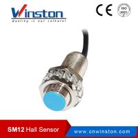 Manufacturer SM12 Metal Detector Hall Switch Sensor
