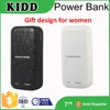 Power bank 5000mAh portable battery charger wholesale in lowest price